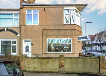 Thumbnail 2 bed flat for sale in Half Acre Road, London