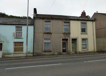 Thumbnail 2 bed property to rent in Lammas Street, Carmarthen, Carmarthenshire