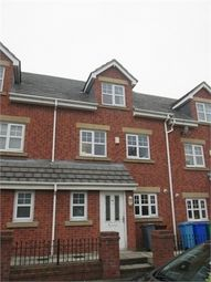 Thumbnail 3 bedroom terraced house to rent in Barrow Hill Road, Manchester