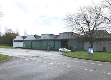 Thumbnail Light industrial to let in Building 326 Rushock Trading Estate, Droitwich, Worcestershire