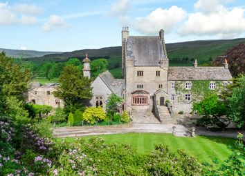 Thumbnail 9 bed country house for sale in Clarghyll Hall, Alston, Cumbria