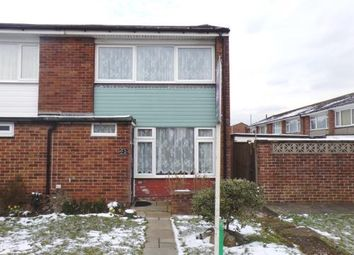 Thumbnail 2 bedroom end terrace house for sale in Portsmouth, Hampshire, England