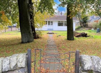 Thumbnail 3 bed detached bungalow for sale in East Main Street, Uphall