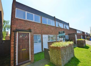 Thumbnail 2 bed maisonette for sale in Templemere, Norwich
