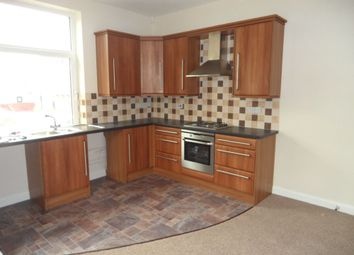 Thumbnail 2 bed end terrace house to rent in Wakefield Road, Brighouse, West Yorkshire