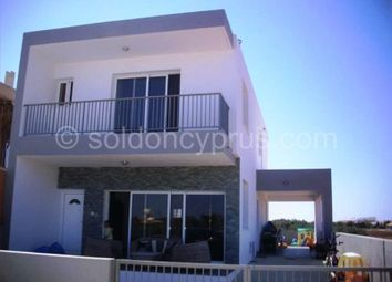 Thumbnail 3 bed villa for sale in Dherynia, Famagusta, Cyprus