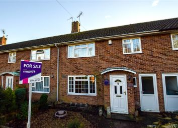 3 bed terraced house for sale in Damask Green, Hemel Hempstead, Hertfordshire HP1