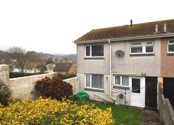 Thumbnail 2 bed property for sale in Penzance, Cornwall
