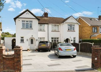 3 bed semi-detached house for sale in Runwell Road, Wickford SS11