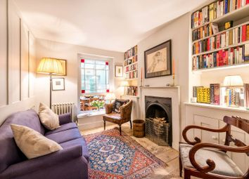 Thumbnail 2 bed property for sale in Roupell Street, Waterloo, London