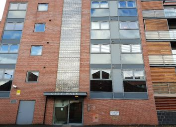Thumbnail 2 bed flat to rent in Sylvester Street, Sheffield