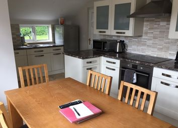 Thumbnail 4 bed semi-detached house to rent in Llanbedrog, Pwllheli