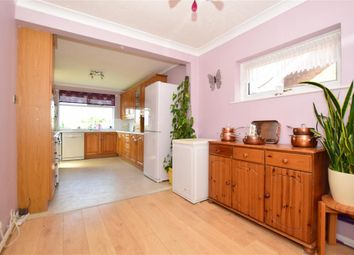 Thumbnail 3 bed semi-detached house for sale in Sandwich Road, Eythorne, Dover, Kent