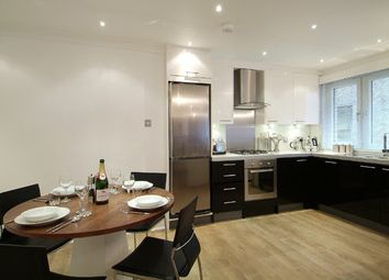 Thumbnail 2 bed flat to rent in Rose And Crown Yard, London