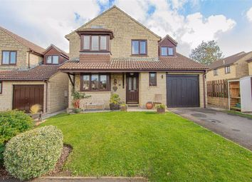 Thumbnail 4 bed property for sale in Godwins Close, Atworth, Wiltshire