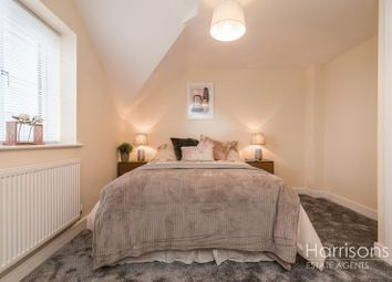 Thumbnail 4 bedroom property for sale in Lostock Lane, Lostock, Bolton