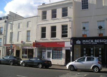Thumbnail 2 bed flat to rent in Bath Road, Cheltenham