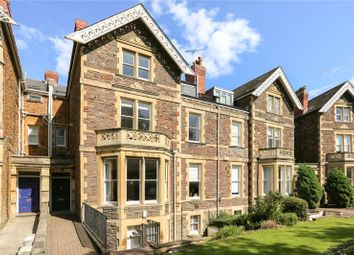 Thumbnail 2 bedroom flat for sale in Eaton Crescent, Clifton, Bristol