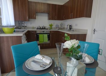 Thumbnail 2 bed semi-detached house for sale in River Ebro Road, Heybridge