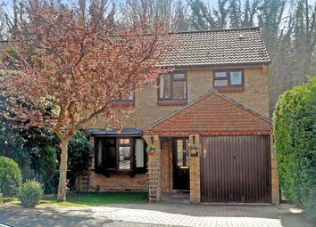 Thumbnail 4 bed detached house for sale in Postmill Drive, Maidstone, Kent