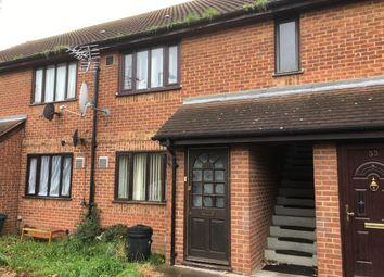 Thumbnail 1 bed maisonette to rent in Boltons Lane, Harlington
