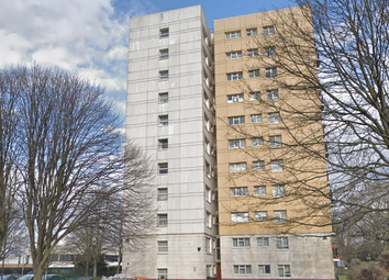 Thumbnail 3 bed flat to rent in Whitefield Avenue, Brent Cross, London