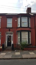 Thumbnail 4 bedroom terraced house for sale in Portman Road, Liverpool
