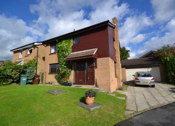 Thumbnail 4 bed detached house for sale in Cherington Drive, Tyldesley, Manchester