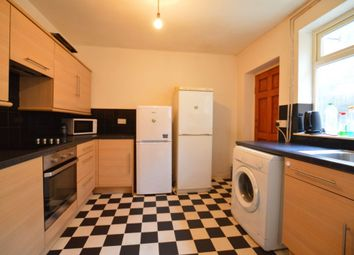 Thumbnail 3 bedroom terraced house to rent in Cedar Road, Highfields