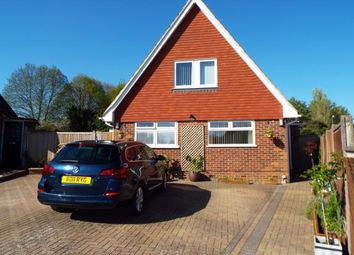 Thumbnail 4 bed bungalow for sale in Greenfields, Maidstone, Kent