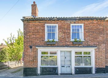 Thumbnail 4 bed property for sale in Millgate, Aylsham, Norwich