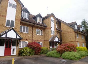 Thumbnail 1 bedroom flat for sale in Rochester Drive, Watford