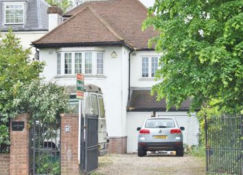 Thumbnail 4 bedroom detached house for sale in South Norwood Hill, London