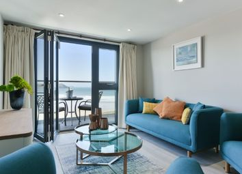 Apartment 8 - Greenaway, Atlantic House, Polzeath PL27