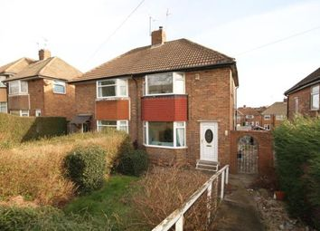 3 bed semi-detached house for sale in Shirecliffe Road, Sheffield, South Yorkshire S5