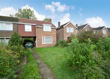 Thumbnail 3 bed semi-detached house for sale in Lugano Road, Bramhall, Stockport, Cheshire