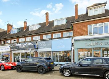 Swakeleys Road, Ickenham, Uxbridge UB10. 2 bed flat