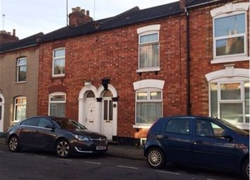 Thumbnail 2 bed terraced house to rent in Alcombe Road, Northampton, Northamptonshire