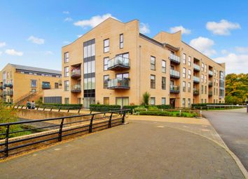 Thumbnail 2 bed flat for sale in The Embankment, Nash Mills Wharf, Herts