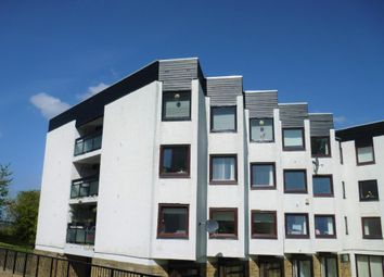Thumbnail 1 bedroom flat to rent in Bothwell House, The Furlongs, Hamilton