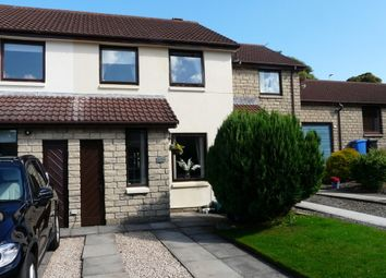 Thumbnail 3 bed terraced house for sale in Sunnyside Mews, Tweedmouth, Berwick Upon Tweed, Northumberland