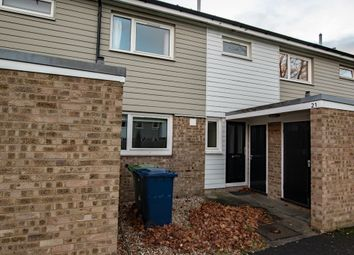 Thumbnail 3 bedroom terraced house to rent in Cody Road, Waterbeach, Cambridge