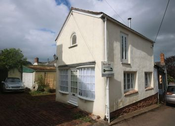 Thumbnail 1 bed property to rent in Station Road, Stogumber, Taunton