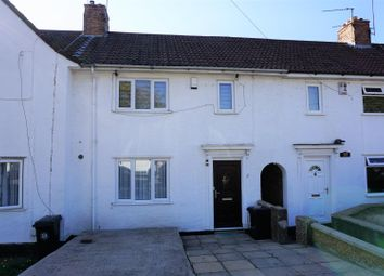 Thumbnail 3 bed cottage for sale in Lichfield Road, St. Annes, Bristol