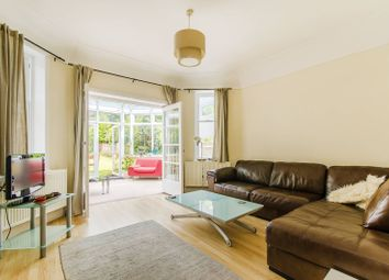 Thumbnail 2 bed flat for sale in Elm Grove Road, Ealing