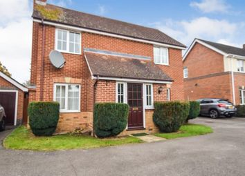 Thumbnail 3 bedroom detached house to rent in Luxford Place, Sawbridgeworth
