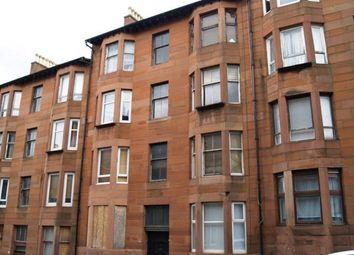 Thumbnail 1 bed flat to rent in Aberfoyle Street, Dennistoun, Glasgow