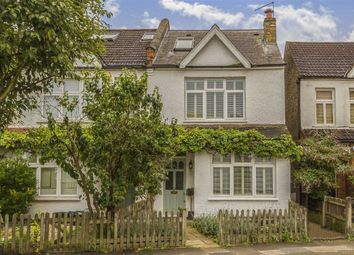 Thumbnail 3 bed semi-detached house for sale in Manor Grove, Richmond