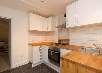 Thumbnail 3 bed flat to rent in Osborne Road, Willesden Green, London