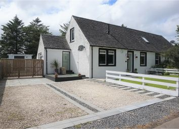 Thumbnail 4 bedroom semi-detached house for sale in Rutherglen, Glasgow